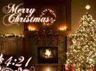 Merry Christmas Countdown