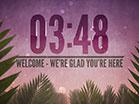 Palm Sunday Epic Countdown