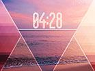 Prism Waves Countdown