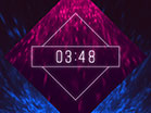 Prismatic Countdown