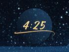 Snowglobe Countdown