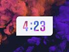 Vapor Countdown