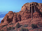 Red Rock Cross Chapel