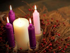 Advent Christmas