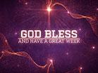 Behold God Bless