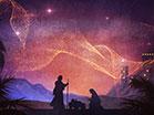 Behold Nativity Bethlehem