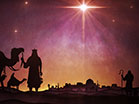 Bethlehem Star Wise Men