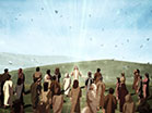 Easter Artwork Jesus Witnesses
