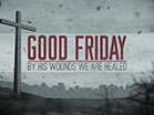 Good Friday Artwork Title
