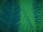 Palm Sunday Watercolors Green