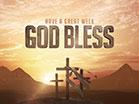 Resurrection God Bless