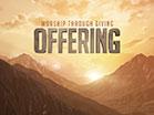 Resurrection Offering