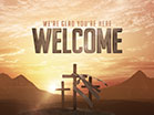 Resurrection Welcome