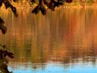 Falling Leaf Lake