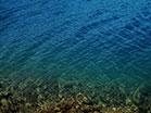 Summer Flow Rocky Shore