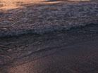 Sunset Surf Slow Wave
