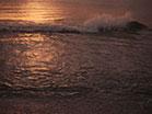 Sunset Surf Warm