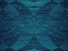 Surf Remix Blue Circles