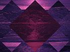 Surf Remix Purple Pink Diamonds