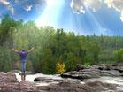 Cliff Worship