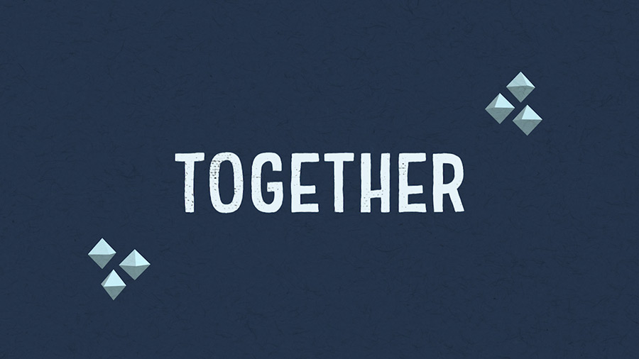 Together Groups Promo