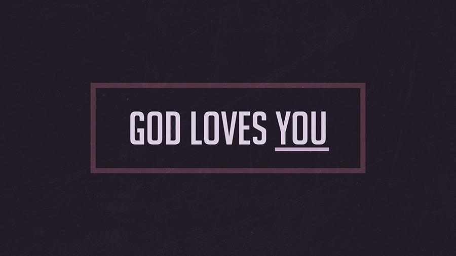 God Loves You Mini-Movie