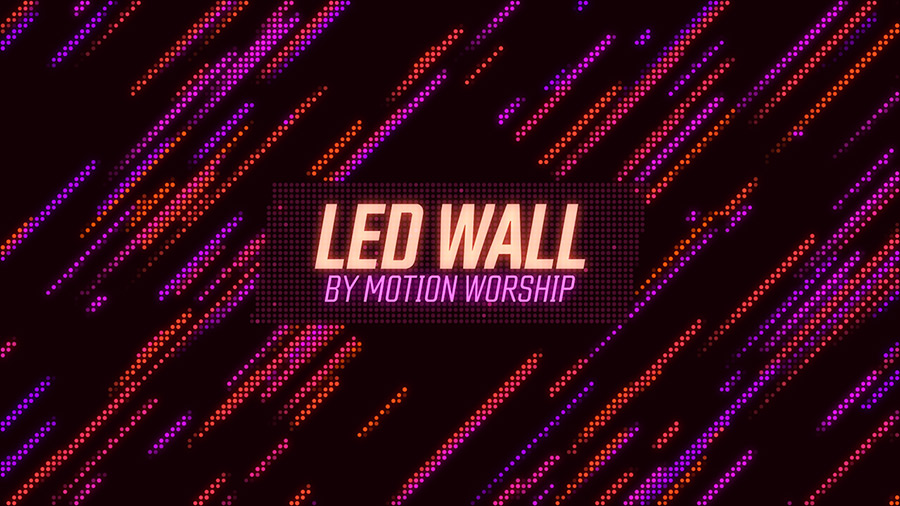 LED Wall Collection