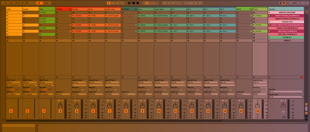 worship-tracks-5-most-common-ableton-pitfalls